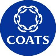 Logo of Coats