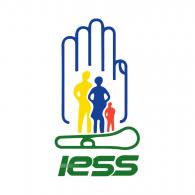 Logo of Iess Ecuador