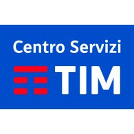 Logo of TIM Telecom Italia Mobile