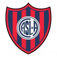 Logo of Club Atlético San Lorenzo de Almagro