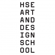 Logo of HSE Art and Design School