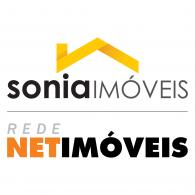 Logo of Sonia Net Imóveis