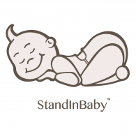 Logo of StandInBaby