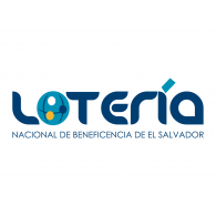 Logo of Lotería Nacional de Beneficencia