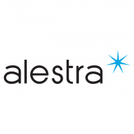 Logo of Alestra