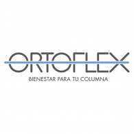 Logo of Ortoflex by Selther