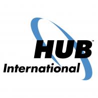 Logo of HUB International