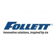 Logo of Follett Corporation