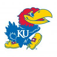 Logo of University of Kansas Jayhawks
