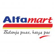 Logo of Alfamart