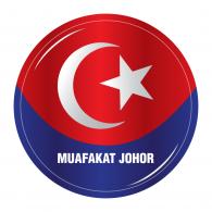 Logo of Muafakat Johor