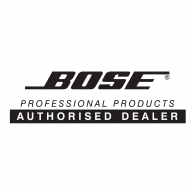 Logo of BOSE professional