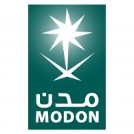 Logo of Modon