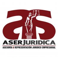 Logo of Aserjuridica