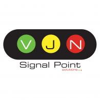 Logo of VJN Signal Point Solutions Pvt Ltd.
