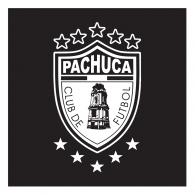Logo of Pachuca Club de Futbol