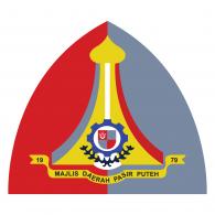 Logo of Majlis daerah Pasir Puteh