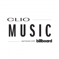 Logo of Clio Music Awards