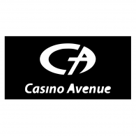 Logo of Casino Avenue