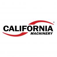 Logo of California Machinery