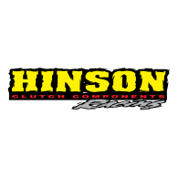 Logo of Hinson Racing
