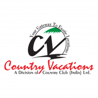 Logo of Country Vacations