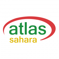 Logo of Atlas Sahara