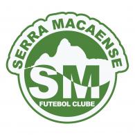 Logo of Serra Macaense FC