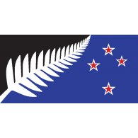 Logo of New Zealand Flag