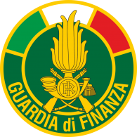 Logo of Guardia di Finanza Crest