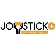 Logo of Joystick Plus