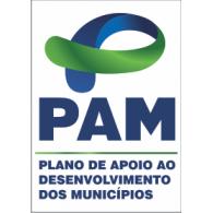 Logo of PAM