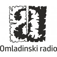 Logo of Omladinski Radio A