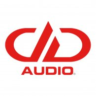 Logo of DD Audio