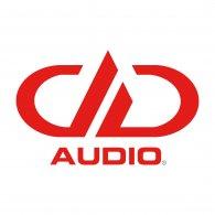 Bilderesultat for dd audio logo