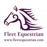 Logo of Fleet Equestrian