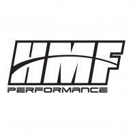 Logo of HMF