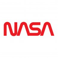 Logo of NASA