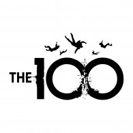 Logo of The 100