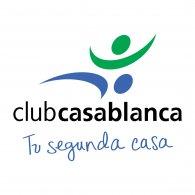 Logo of Club Casablanca