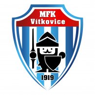 Logo of MFK Vítkovice