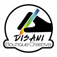 Logo of Disani Boutique Creativa