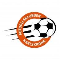 Logo of FK Karlskrona