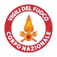 Logo of Vigili del Fuoco