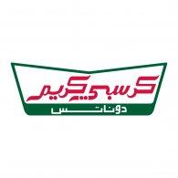Logo of Krispy Kreme