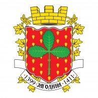Logo of Grd grada Jagodina