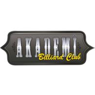 Logo of Akademi Bilardo