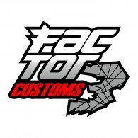 Logo of Factor 3 Customs
