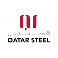 Logo of Qatar Steel