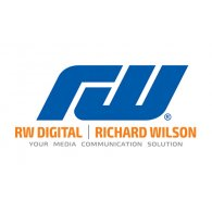 Logo of RW DIGITAL